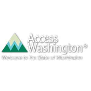 Access washington logo