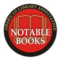 ALA notable books stamp
