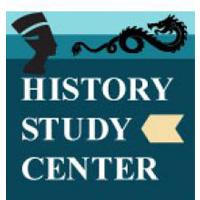 History study center logo
