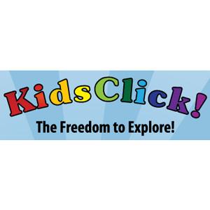 Kidsclick logo
