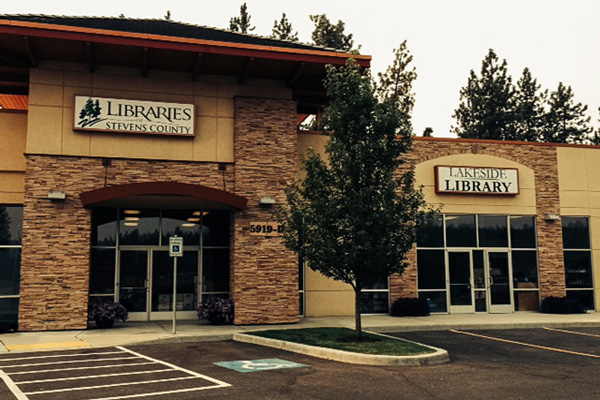 Lakeside Community Library - Libraries of Stevens County