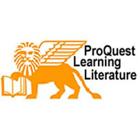 Proquest learning logo
