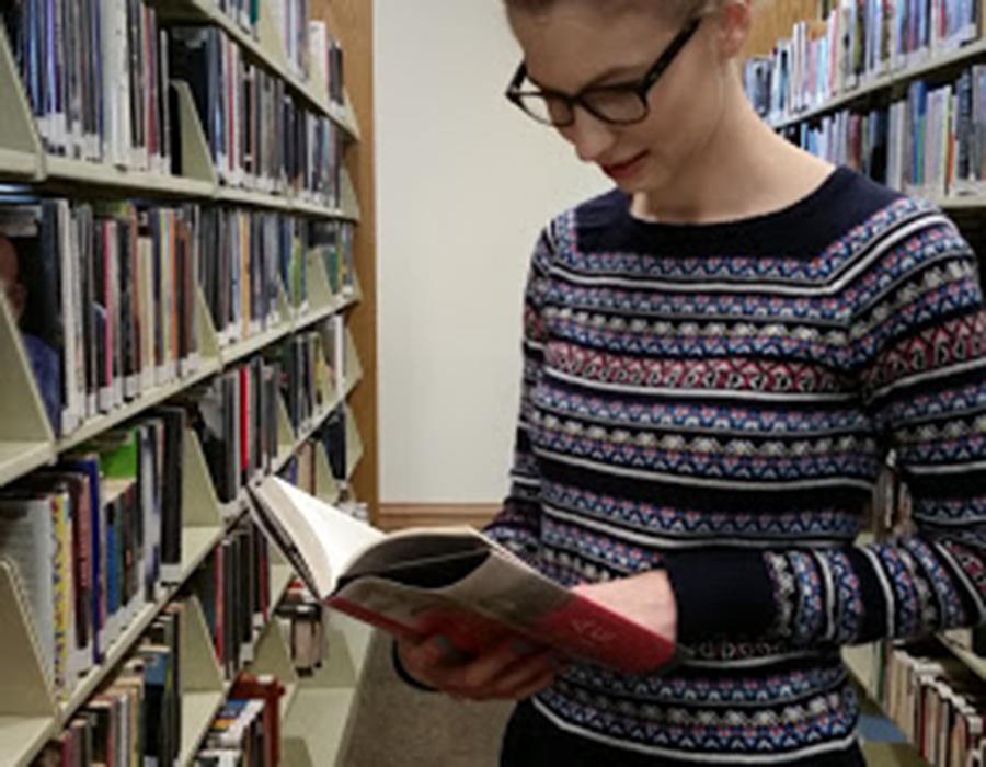 Anja Reading